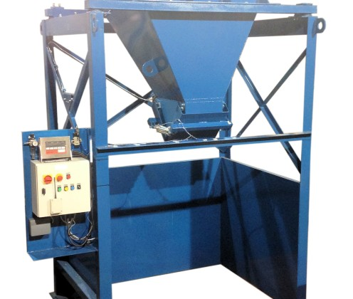Digital Tonne Nett Weigh